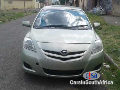 Picture of Toyota Yaris 1 3 Manual 2007