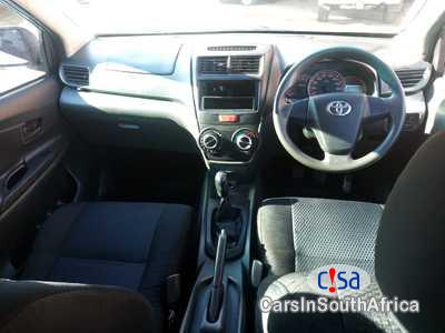 Toyota Avanza 1 5 Manual 2015 in North West