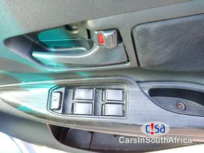 Picture of Toyota Avanza 1 5 Manual 2015 in South Africa