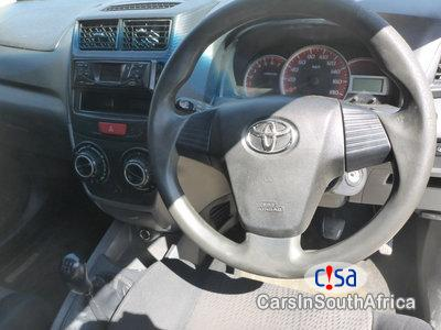 Toyota Avanza 1 5 Manual 2015 - image 12