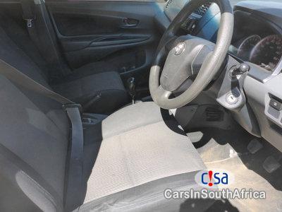 Toyota Avanza 1 5 Manual 2015 - image 14