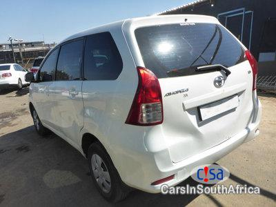 Toyota Avanza 1 5 Manual 2015 in Limpopo - image
