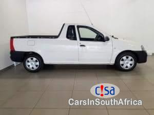 Pictures of Nissan NP200 1.6 Manual 2015