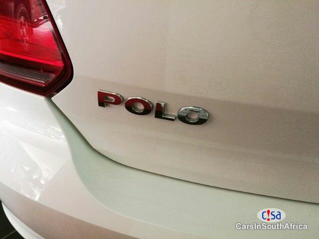 Volkswagen Polo Eco Manual 2016 - image 3