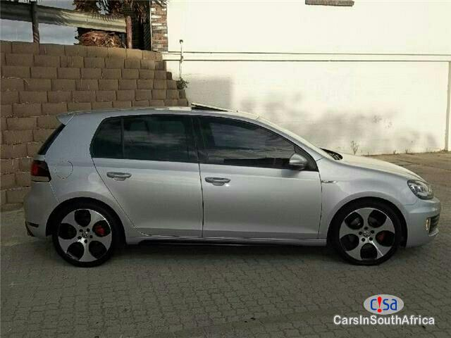 Volkswagen Golf 2.0L Manual 2012 in South Africa