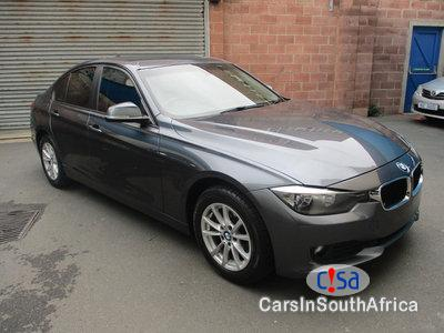 Picture of BMW 3-Series 3.2 Automatic 2013