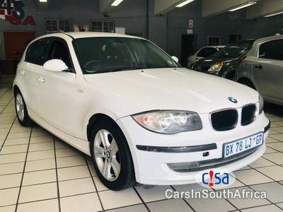 Picture of BMW 1-Series 1.5 Manual 2009
