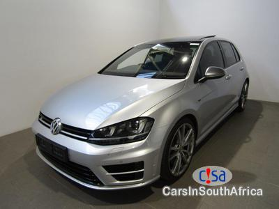 Pictures of Volkswagen Golf VII 2.0 TSI R DSG Automatic 2014