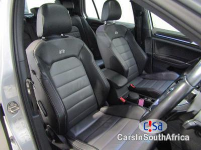 Picture of Volkswagen Golf VII 2.0 TSI R DSG Automatic 2014 in South Africa