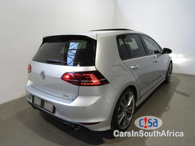 Volkswagen Golf VII 2.0 TSI R DSG Automatic 2014 in South Africa - image
