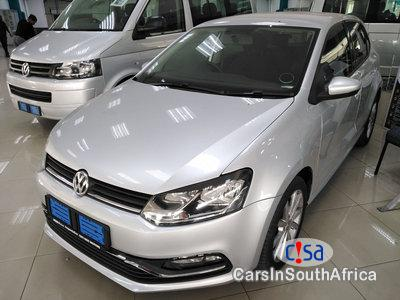 Picture of Volkswagen Polo Hatch 1.2 TSI Highline Auto Automatic 2010