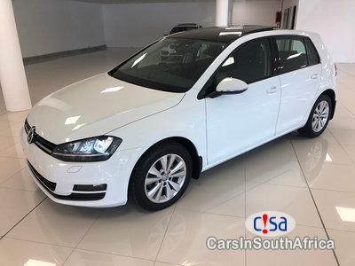 Picture of Volkswagen Golf VII 1.4 CONFORTLINE Automatic 2014