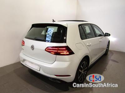 Picture of Volkswagen Golf VII 1.4 CONFORTLINE DSG Automatic 2018