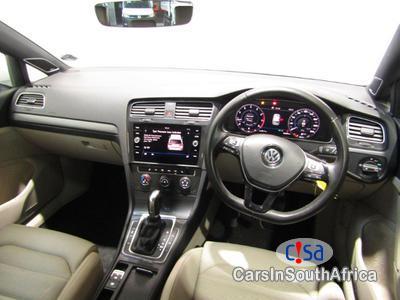 Volkswagen Golf VII 1.4 CONFORTLINE DSG Automatic 2018 in Western Cape