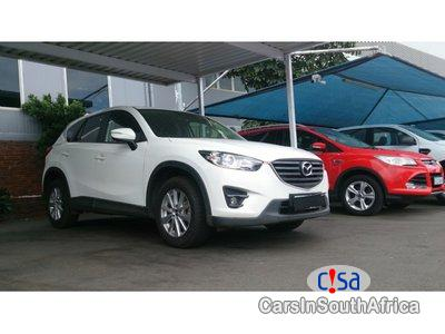 Pictures of Mazda CX-5 2.0 ACTIVE AUTO Automatic 2017