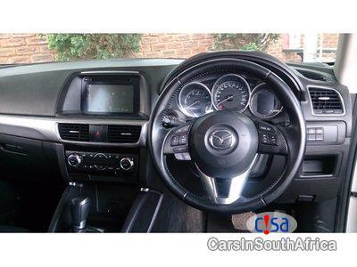 Mazda CX-5 2.0 ACTIVE AUTO Automatic 2017 in Northern Cape