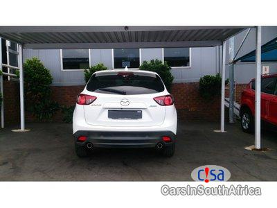 Picture of Mazda CX-5 2.0 ACTIVE AUTO Automatic 2017 in South Africa