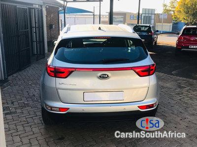 Picture of Kia Sportage 2.0 IGNITE Manual 2017 in South Africa