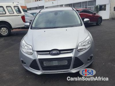 Ford Focus 2.0 GTDI TREND POWERSHIFT Automatic 2012