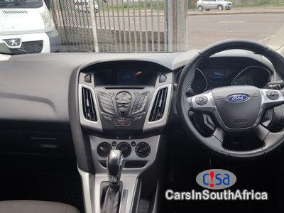 Ford Focus 2.0 GTDI TREND POWERSHIFT Automatic 2012 in South Africa
