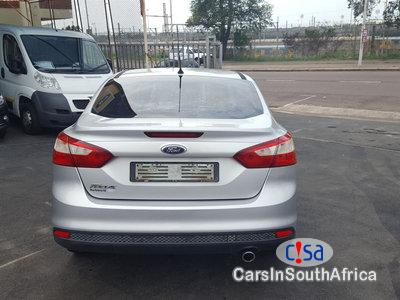 Ford Focus 2.0 GTDI TREND POWERSHIFT Automatic 2012 in South Africa - image