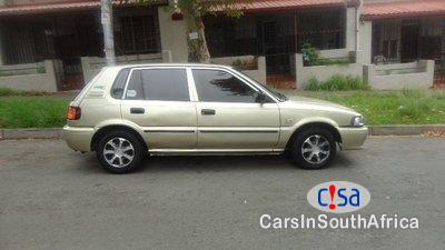 Pictures of Toyota Tazz 1.3 Manual 2006