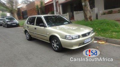 Picture of Toyota Tazz 1.3 Manual 2006 in South Africa
