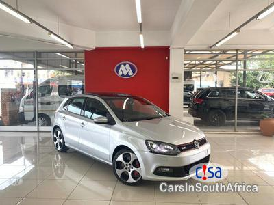 Picture of Volkswagen Polo 1.4 Automatic 2014