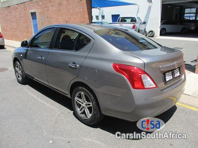Picture of Nissan Almera 1.5 Manual 2015 in South Africa