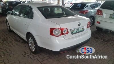 Picture of Volkswagen Jetta 1.6 Manual 2008 in Free State