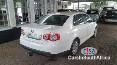 Picture of Volkswagen Jetta 1.6 Manual 2008 in South Africa