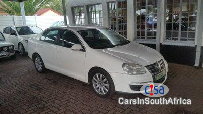 Volkswagen Jetta 1.6 Manual 2008 in Free State - image
