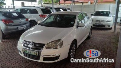 Volkswagen Jetta 1.6 Manual 2008 in South Africa - image
