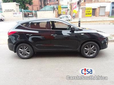 Picture of Hyundai ix35 1.6 Manual 2013 in Western Cape