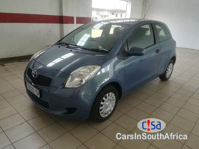 Picture of Toyota Yaris 1.3 Manual 2009 in Free State