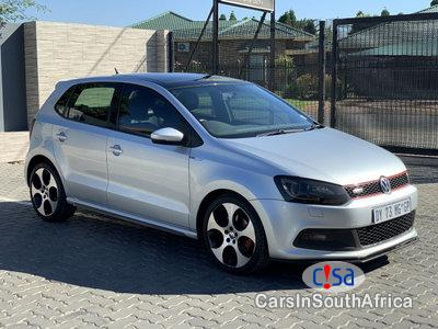 Picture of Volkswagen Polo 1.4 Automatic 2013