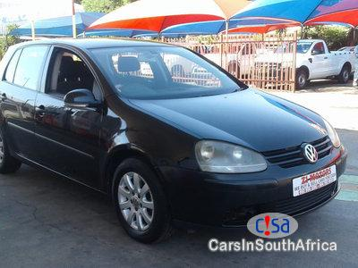 Picture of Volkswagen Golf 1.6 Automatic 2009