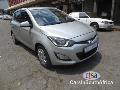 Picture of Hyundai i20 1.2 Manual 2013