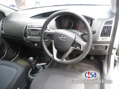 Hyundai i20 1.2 Manual 2013 in South Africa