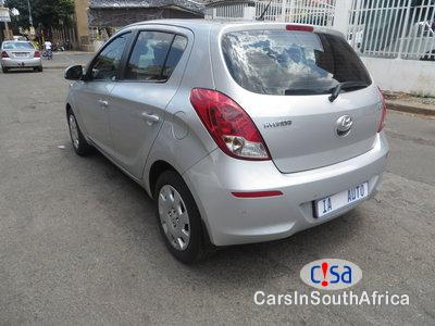Picture of Hyundai i20 1.2 Manual 2013 in Free State