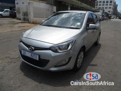 Picture of Hyundai i20 1.2 Manual 2013 in South Africa