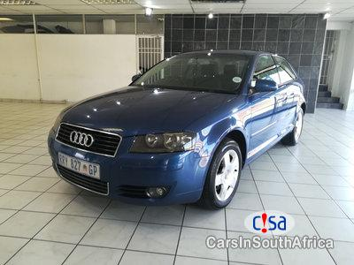 Picture of Audi A3 2.0 Manual 2008