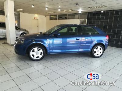 Picture of Audi A3 2.0 Manual 2008 in South Africa