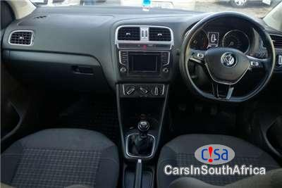 Volkswagen Polo 1.2 Manual 2015 - image 3