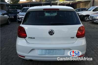 Picture of Volkswagen Polo 1.2 Manual 2015 in Gauteng