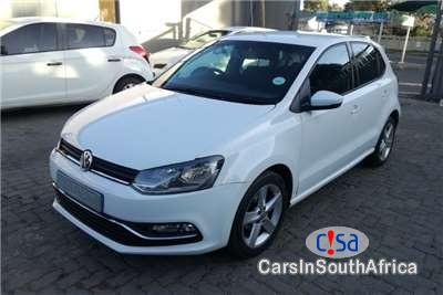 Volkswagen Polo 1.2 Manual 2015 - image 6