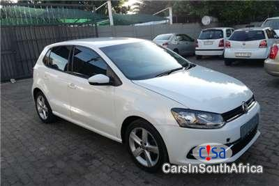 Volkswagen Polo 1.2 Manual 2015 - image 7