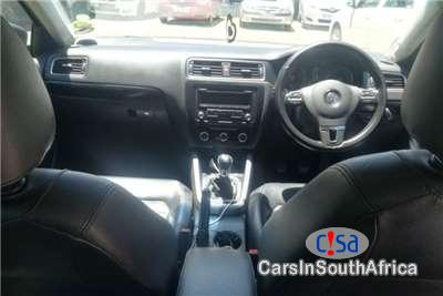 Volkswagen Polo 1.4 Manual 2014 in South Africa