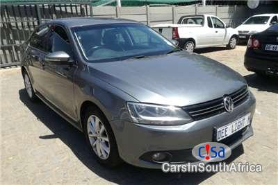 Volkswagen Polo 1.4 Manual 2014 in Eastern Cape - image