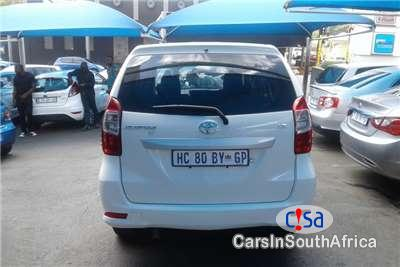 Picture of Toyota Avanza 1.5 Manual 2017 in Gauteng